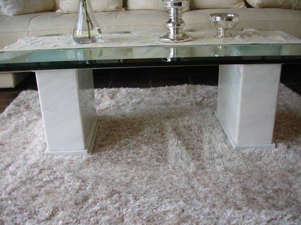 Inneneinrichtung natursteinbetrieb francisco in linnich for Carrara marmor tisch