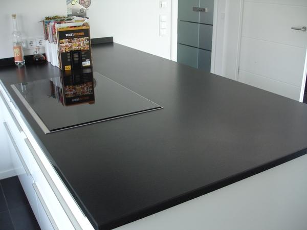 K chenplatten natursteinbetrieb francisco in linnich Granit schwarz arbeitsplatte